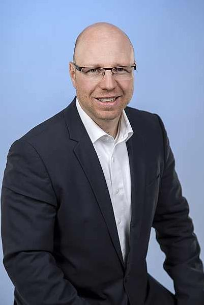 Tobias Kaib