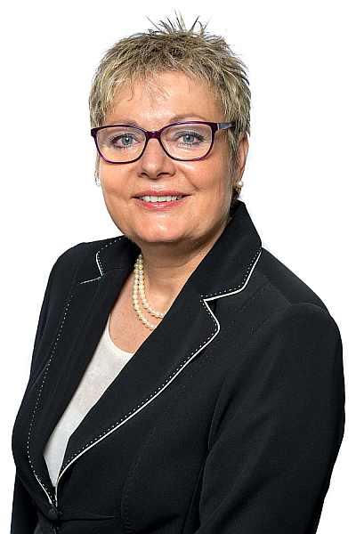 Irene Scheiber